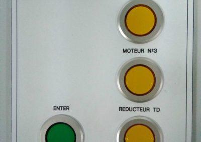 Control de la propulsión